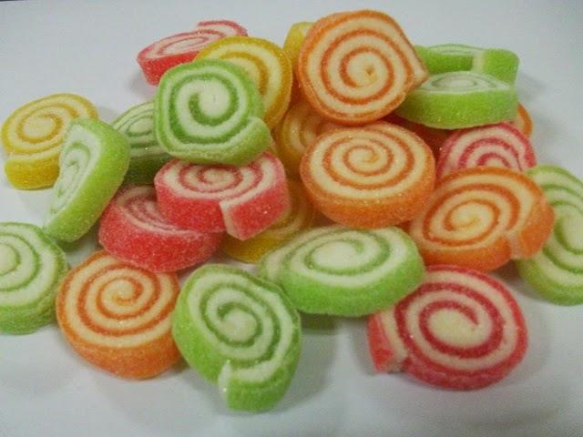Wow! Ini Dia Cara Membuat Jelly Roll Yang Manis Dan Praktis