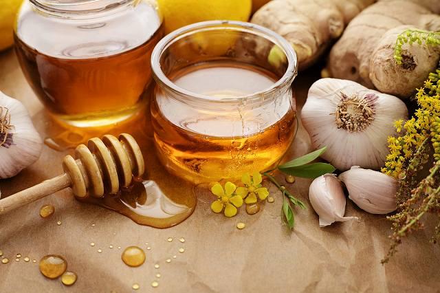 madu dan bawang putih untuk kanker
