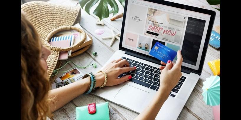 Strategi pemasaran onlineshop