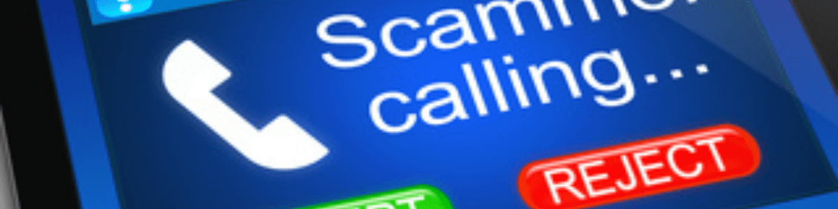 cold callers hit by maximum fine