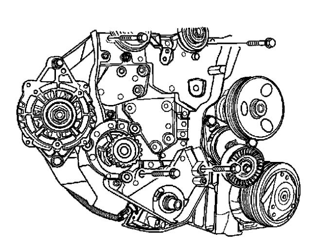 Chevy Aveo Maintenance Manual