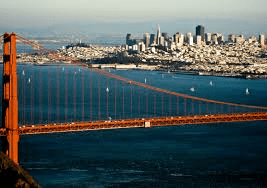 San Francisco colocation