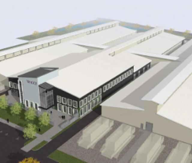Yahoo To Double Quincy Data Center Capacity Using Computing Coop Design