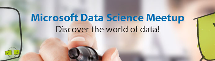 Microsoft-Data-Science-Meetup