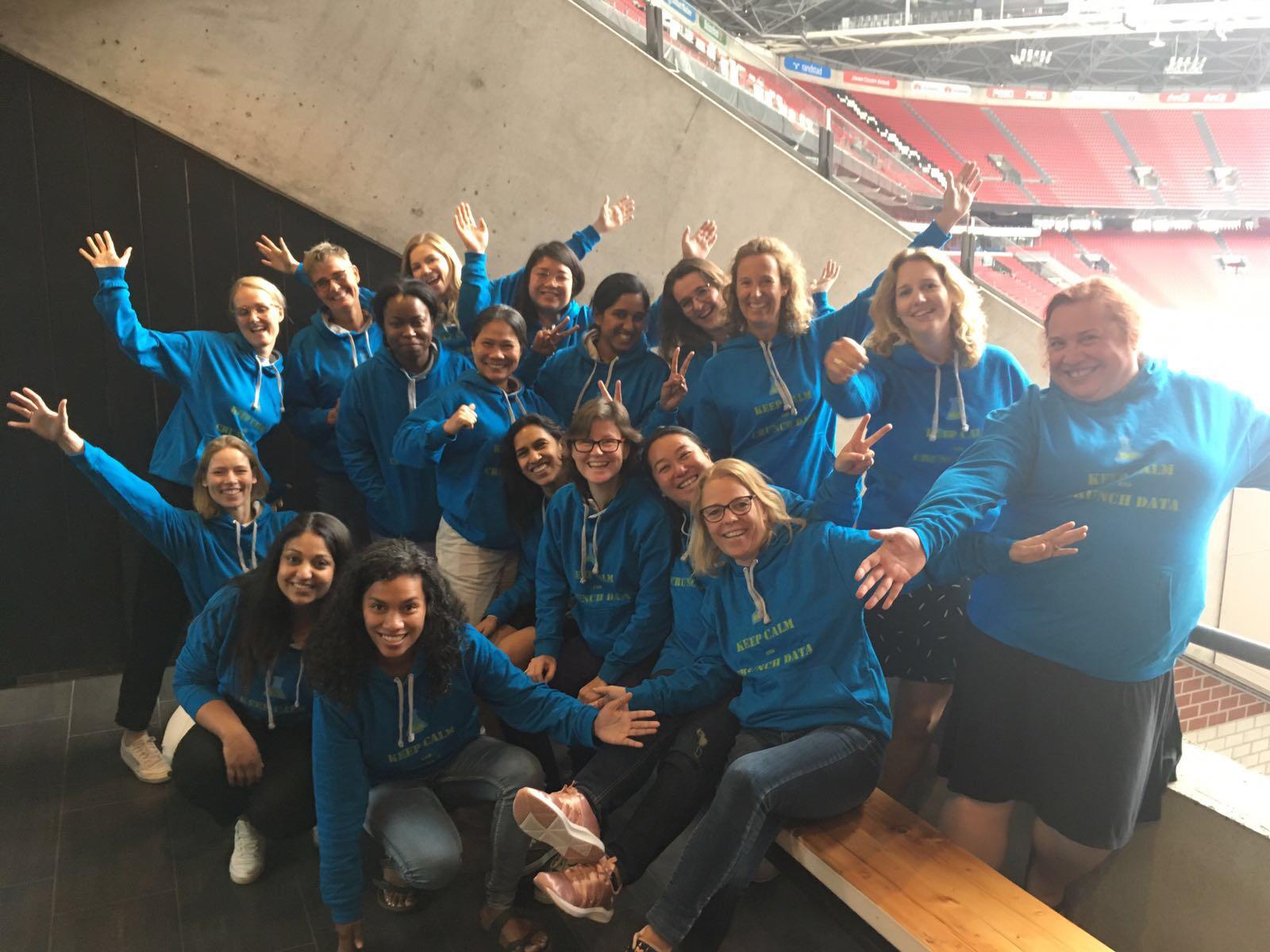 Microsoft Azure Academy for Women - testimonials