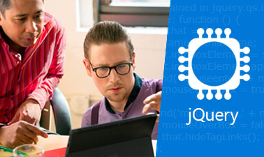 Microsoft Professional Program - Introduction to jQuery
