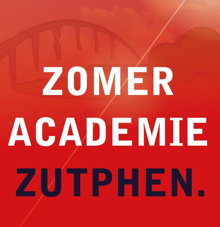 Zomer Academie Zutphen by Johannette Zomer