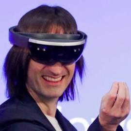 'Os celulares já estão mortos', diz Microsoft; entenda o que vem por aí