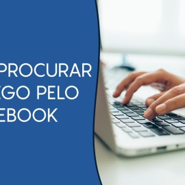 Como procurar emprego pelo Facebook