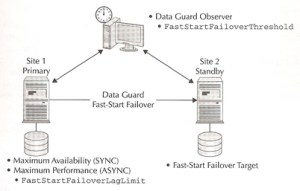Dataguard Architecture | TechnologyLearning