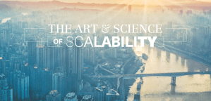 It's Time To Think About Scalability
