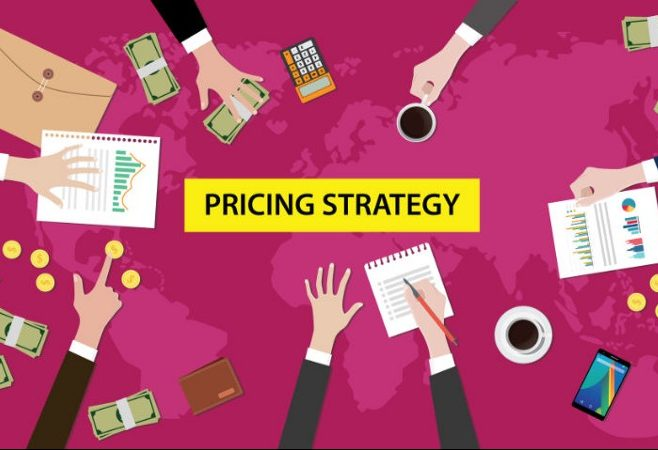 Smart E-commerce Pricing Strategy Using Web Scraping | Data Driven