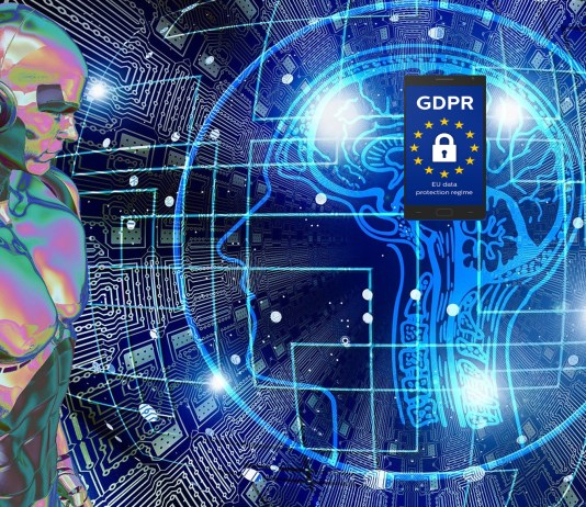 Artificial Intelligence and GDPR