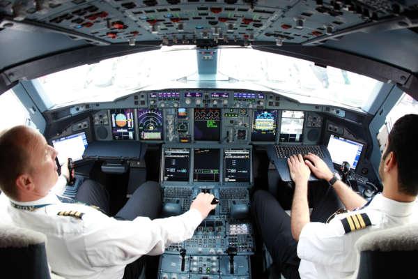 Les avions sans pilotes sont-ils possibles ?