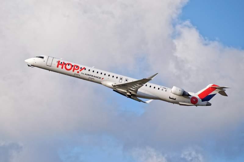 Bombardier : Clap de fin pour les avions de ligne