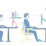 Ergonomie Ist Ihr Arbeitsplatz Richtig Eingerichtet Dataflex Hilft 9 Tipps Dataflex