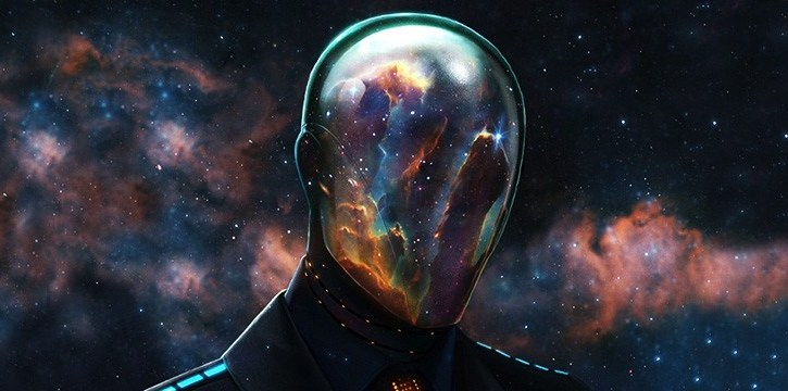 Singularidade e Inteligência Artificial