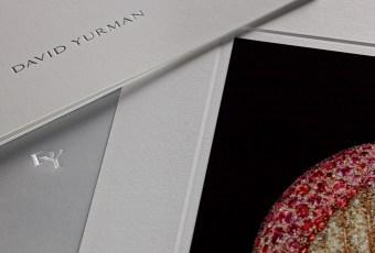 David Yurman 'High Jewelry' Box