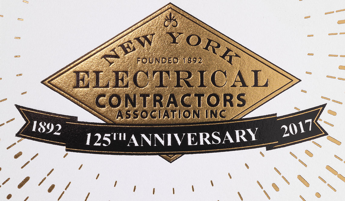 NY Electrical Contractors Invitation