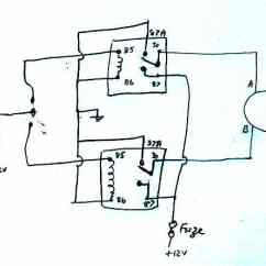 Electric Window Motor Wiring Diagram 2002 Toyota Corolla Audio Circuit For Relays In The Layout Electrical Console Switches Windows Are Not Switch Over They Centre Off Then On One Way And To A Different Other