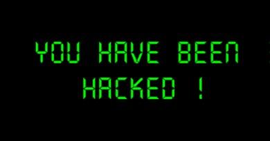 Kontoen din har blitt hacket. Hva gjør du nå?