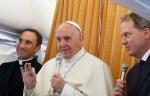 Come Nasce e si Sviluppa un'Intervista del Papa