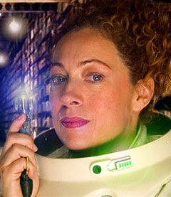 River Song (Doctor Who)