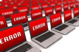 Repeated Outlook Crashes are a Sign of a possible serious problem