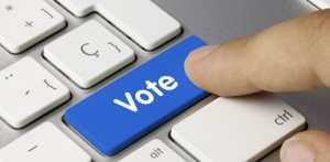 Outlook voting