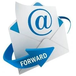 forward emails in batches