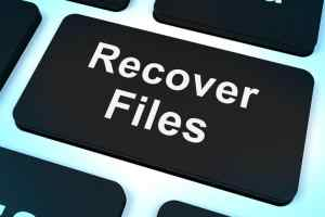 Recover Outlook Data from a Formatted Disk