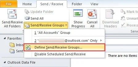 "7 Solutions to Outlook Error ""This item cannot be displayed in the"