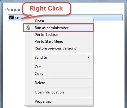 How to Solve Data Error (Cyclic Redundancy Check) in Outlook - Data