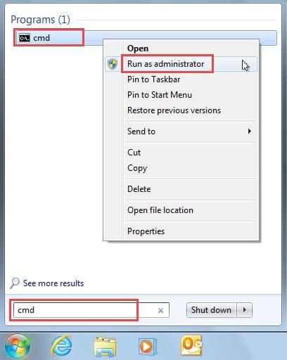 how to fix outlook pop3