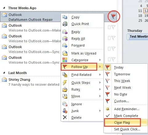 how to remove add ins from outlook