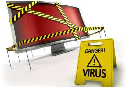 Viruses Infect Your PC