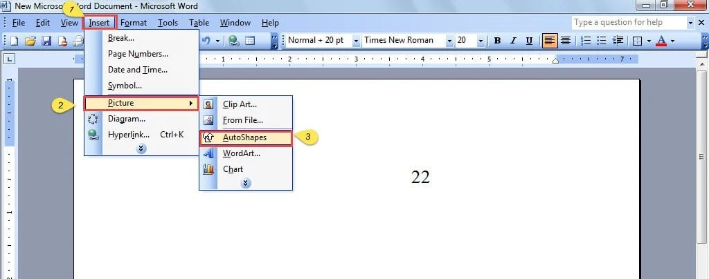 2 Quick Tips To Enter Circled Numbers Or Characters In Your Word Document Data Recovery Blog