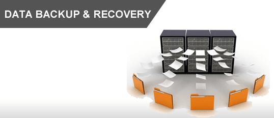 Data Backup & Data Recovery