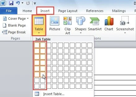 insert pdf into outlook email