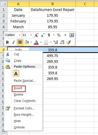 How To Present Your Data In A Half Pie Chart In Excel Data