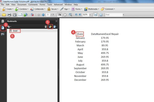2 Methods to Quickly Save Each Excel Worksheet as a Separate PDF ...