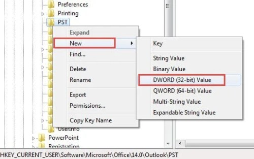 "4 Solutions to Outlook Error ""Out of memory or system"