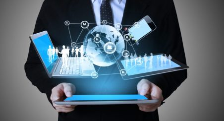 Protect Data on Mobile Devices