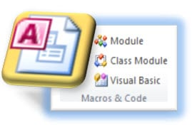 Access Database VBA