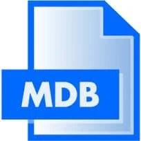 Access MDB File