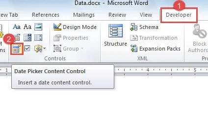 3 Methods to Insert Date or Time into Your Word Document