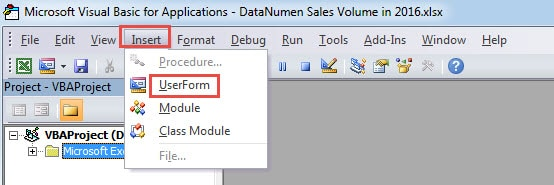 How to Create a Login Window to Protect Your Excel Workbook - Data