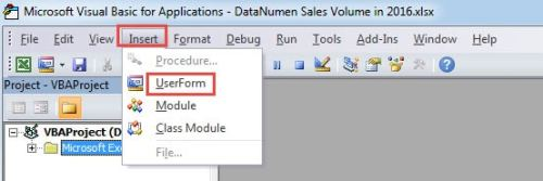 How to Create a Login Window to Protect Your Excel Workbook