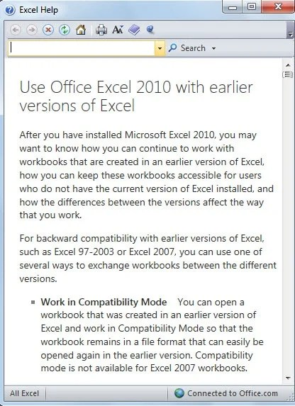 2 Effective Methods To Convert Older Excel File To New Format Data