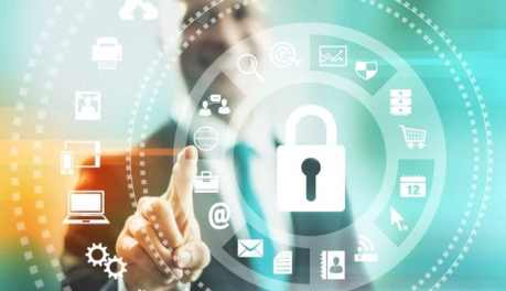 Secure Data on Network